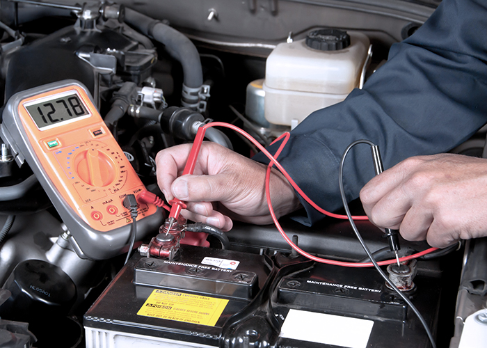 Car Batteries: Are They All the Same?